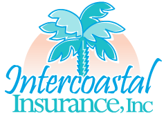 Intercoastal Insurance Logo